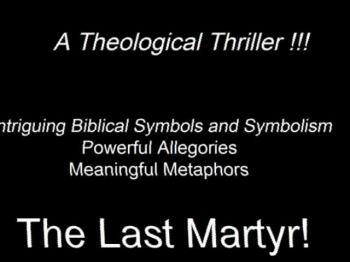 The Last Martyr 02 WE Publish FREE