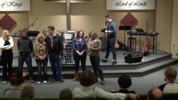 AAC Bethel Missions Team part 4 HD
