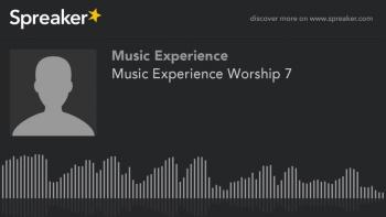 Music Experience Worship [July 24, 2016]