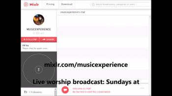Music Experience Worship [Updated]