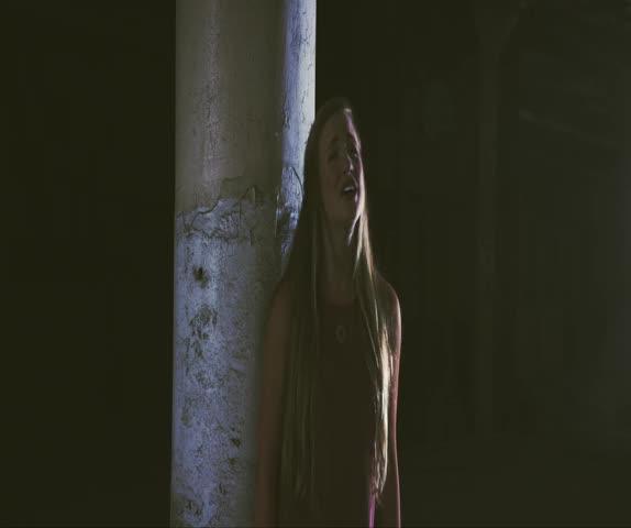 Abigail Duhon - 'I'm Not Ashamed' Official Music Video