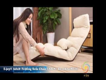 E Joy Adult Folding Sofa Advertisement