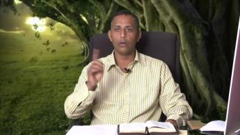 Long Life (teaching in Tamil)