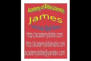 Not everyone should be a rabbi or a bible teacher - James 3:1