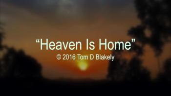 Heaven Is Home