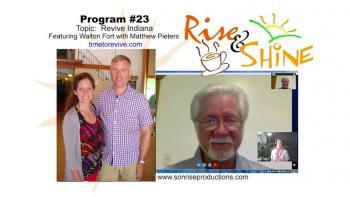 Rise & Shine, Program #23