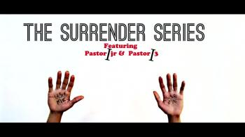 The Surrender Series Intro - Pastor I3