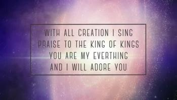 REVELATION SONG by Jennie Lee Riddle