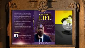 An Empowered Life Book