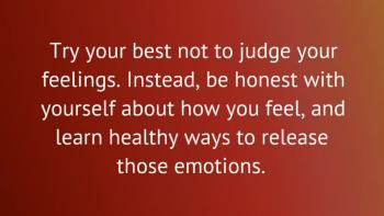 4 Things to Remember about Emotions