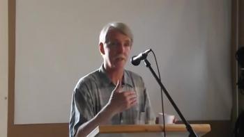 Paul- Teaching The Word Part- 26