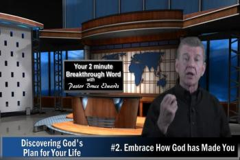 How to Discover God's Plan for Your Life - 3 simple steps