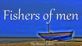 Fishers of Men hymn