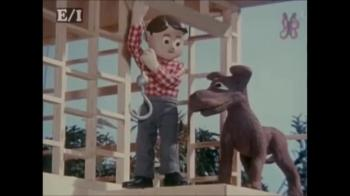 Davey and Goliath Clips- Following Good Examples (shorter version)