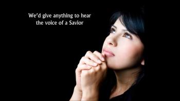 Mandisa - Voice of a Savior