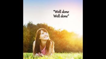 Moriah Peters - Well Done
