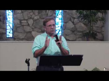 Metro Christian Center Sermon for August 21, 2016