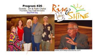 Rise & Shine, Program #26