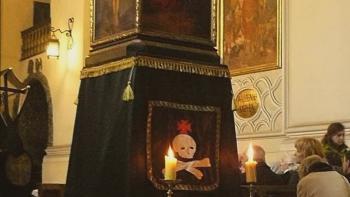 Misterium Męki Pańskiej - Arcybractwo Męki Pańskiej w Krakowie