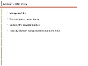 Website Service PPT websitecreationhub.com