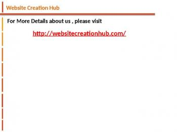 Customer Sidebar Dues websitecreationhub.com