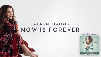 Lauren Daigle - Now Is Forever