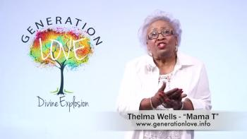 Thelma Wells | Generation Love Conferences