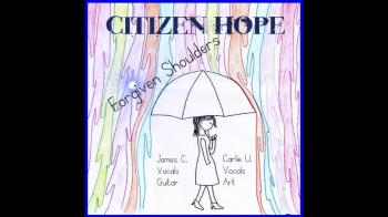 Forgiven Shoulders - CitizenHope