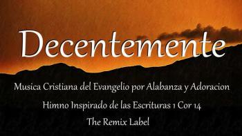 Yosoy - Orden (Musica Cristiana del Evangelio por Alabanza y Adoracion - Himno Inspirado de las Escrituras 1 Cor 14)