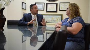 Real Solutions with Anna M. Aquino interviews Pastor JC Church