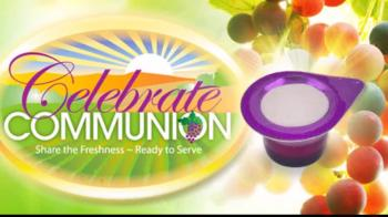 Celebrate Communion overview