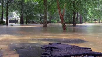 Volunteers' Hard Work Brings Relief to Louisiana Homeowners
