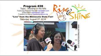 Rise & Shine, Program #27