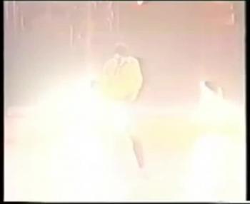 Billie Jean - Michael Jackson Rehearsal