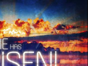 On The Third Day He Arose