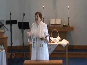 Sermon 9/4/16