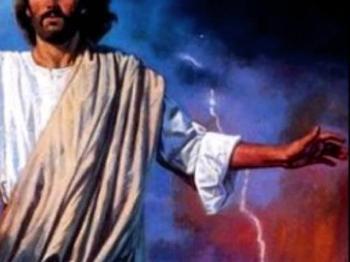 Listen Friend Jesus Loves You