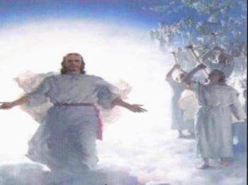 Jesus Surely Is Alive