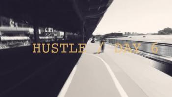Faithbox Everyday Faith- Hustle Day 6