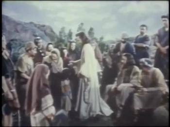 The Living Christ Series  remastered - 10 Retreat and Decision