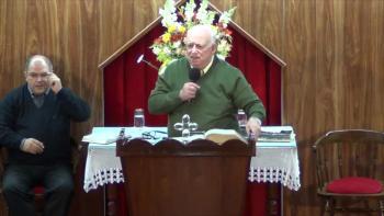 Iglesia Evangelica Pentecostal. Agradando a Dios y no a los hombres.14-08-2016