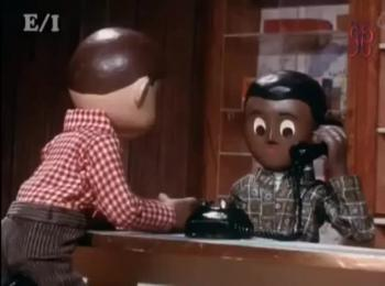 Davey and Goliath: The Greatest (full episode)