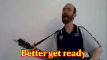 Better Get Ready