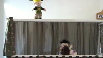 Puppet Skit from July 31, 2016