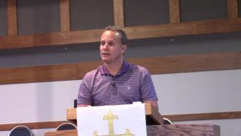Pastor Mark Kimpland 3of3 sermon series 9/4/16. Refelection
