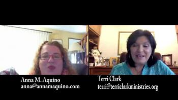 Real Solutions with Anna M. Aquino interviews Terri Clark