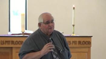 September 11, 2016 Sermon