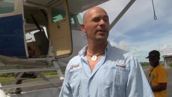 Samaritan Aviation - One Day in PNG