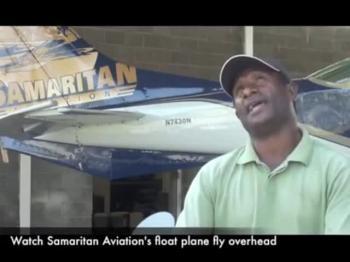 Samaritan Aviation - Spreading Hope in PNG