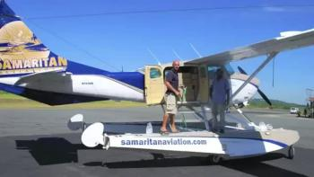Samaritan Aviation Summer 2012